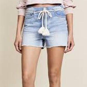 Frame Denim | Denim Shorts 27 NWT